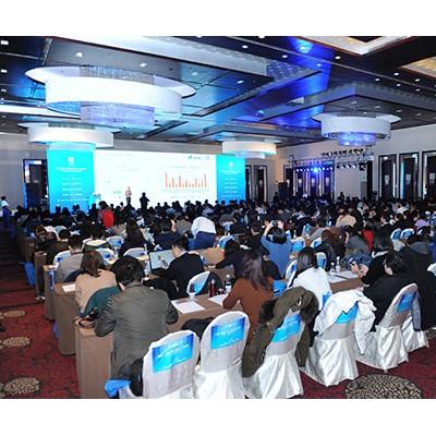 中国写字楼产业园发展论坛第十四届年会今日开幕