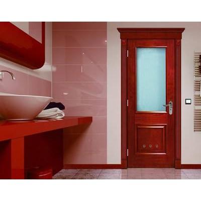 卫生间的门,怎么关不上了?