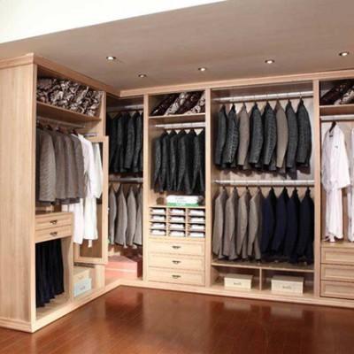 衣柜内部合理设计图分析,3大设计窍门满足99%的衣柜使用需求