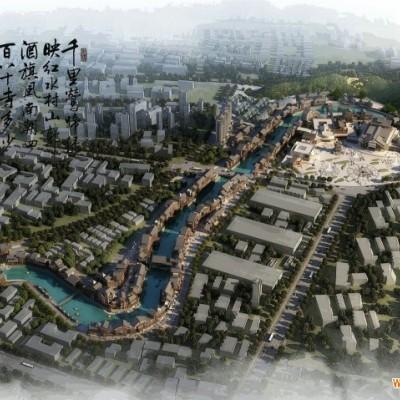 来凤•喳西泰水城